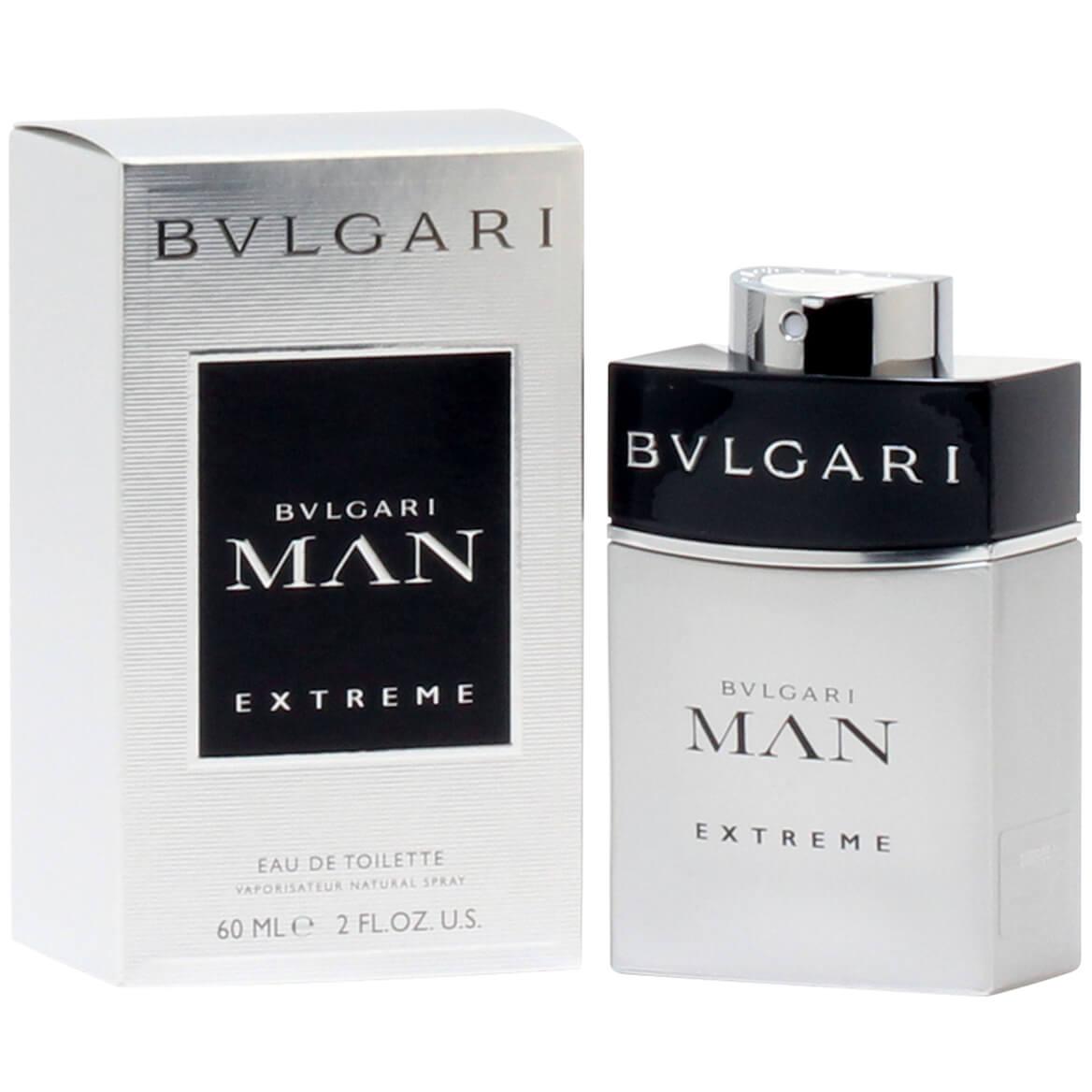 Bvlgari Man Extreme for Men EDT, 2 oz.-366808