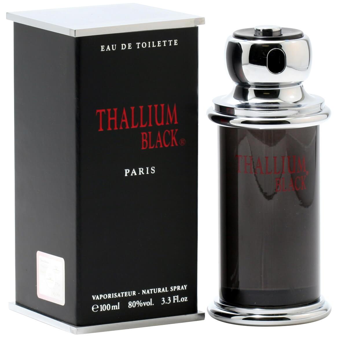 Jacques Evard Thallium Black for Men EDT, 3.3 oz.-366850