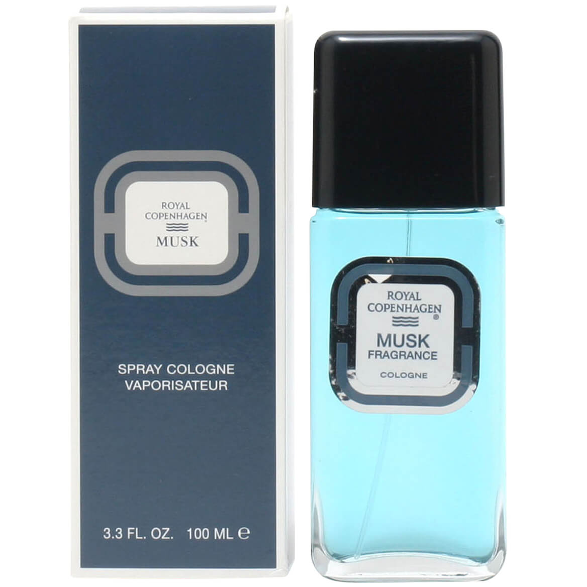 Royal Copenhagen Musk for Men EDC, 3.4 oz.-366884