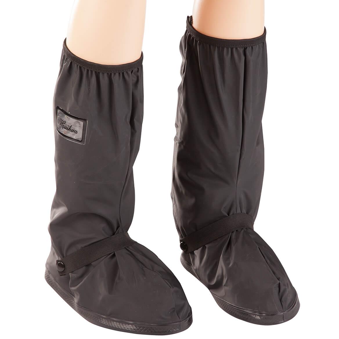 Waterproof Rain Boot Shoe Covers-368011
