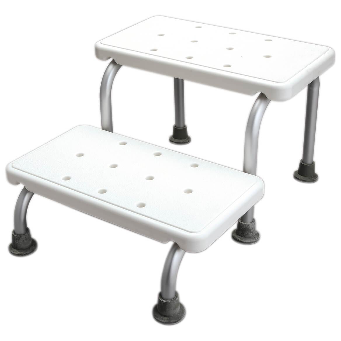 Dual Bath Safety Steps-368871