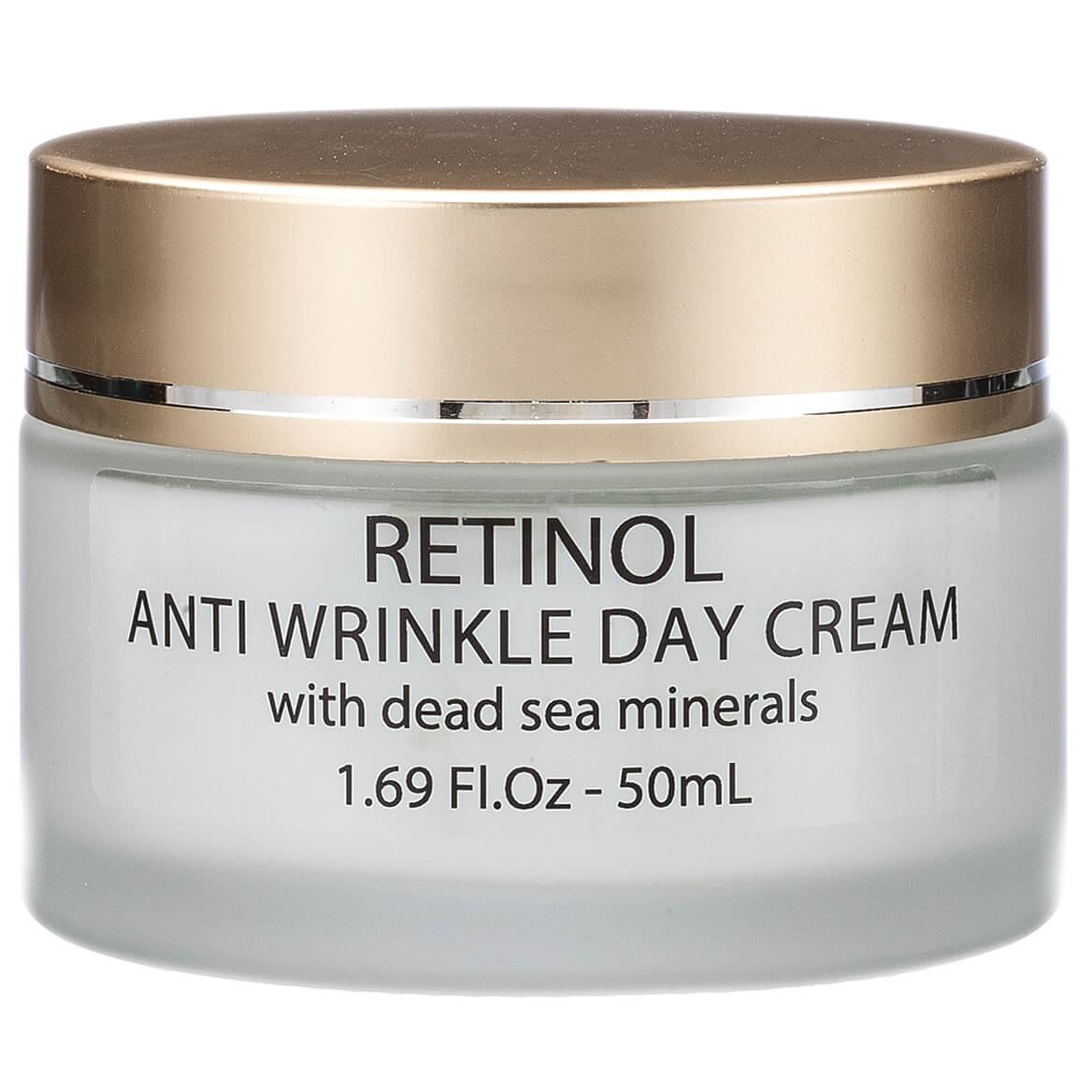 Dead Sea Collection Retinol Anti Wrinkle Day Cream-368915