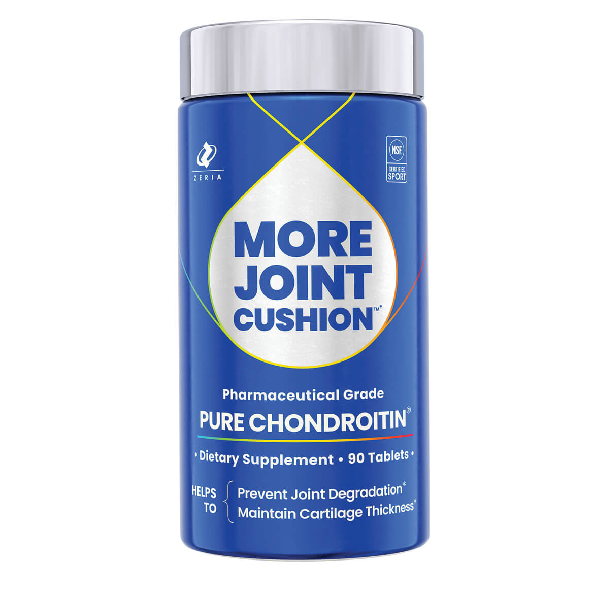 More Joint Cushion™ Pure Chondroitin® - 90 Tablets-369010
