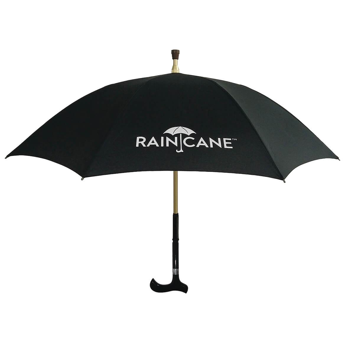 Rain Cane™ 2-in-1 Walking Cane Umbrella-369212