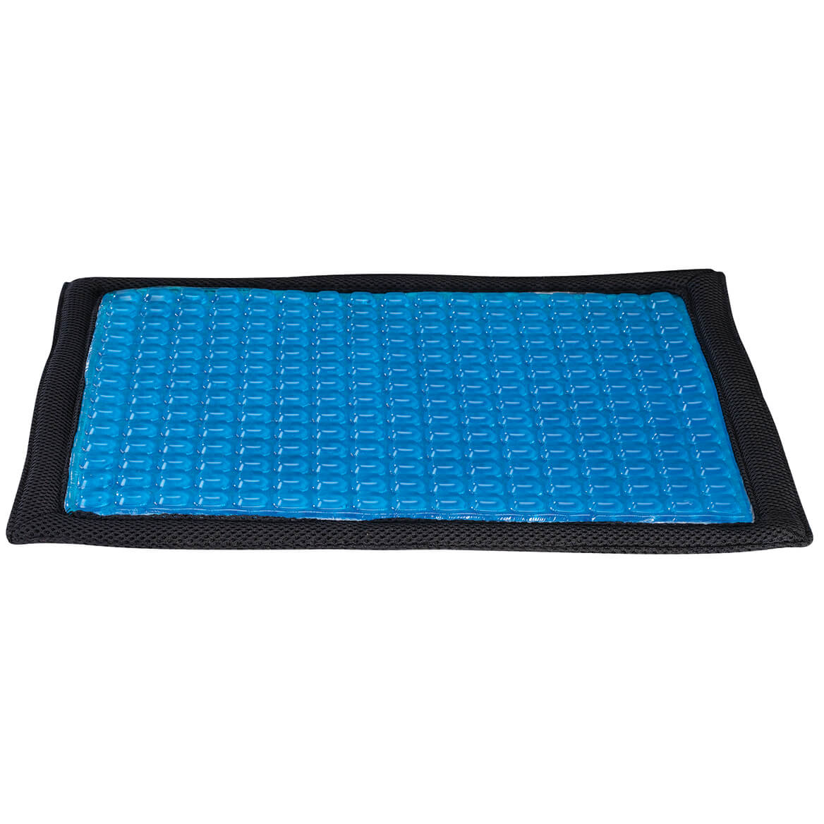 Cool Touch Gel Non-Slip Wheelchair and Auto Pad-369673