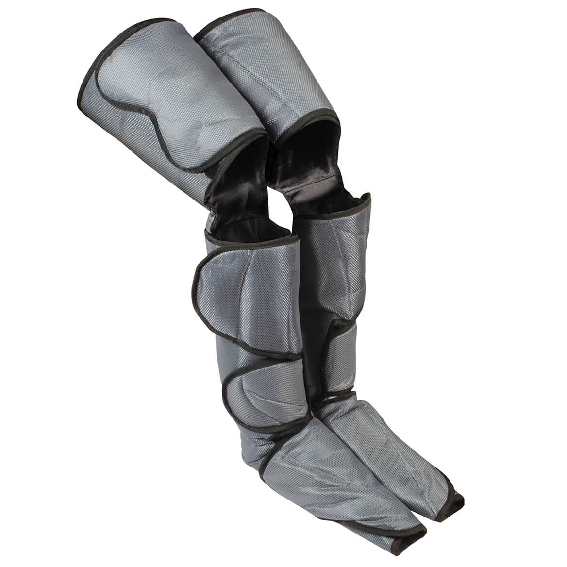 Heated Compression Leg Wraps-370767