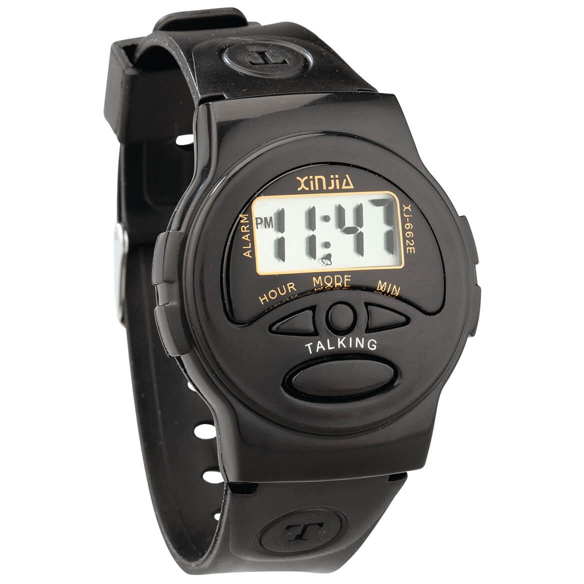Digital Talking Watch-371070