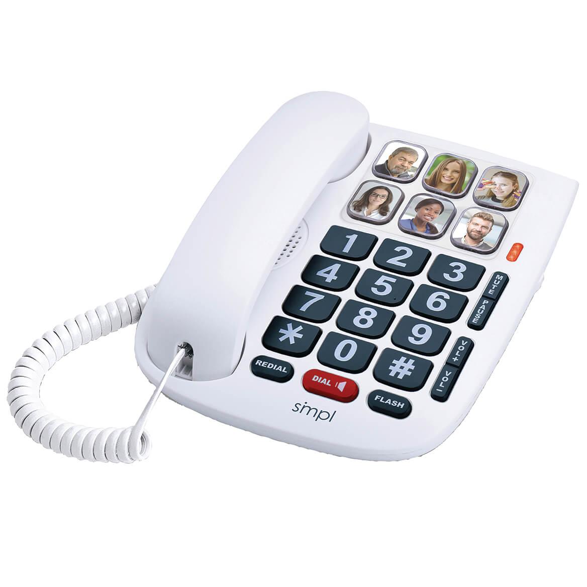 Simpl™ Photo Phone-371131