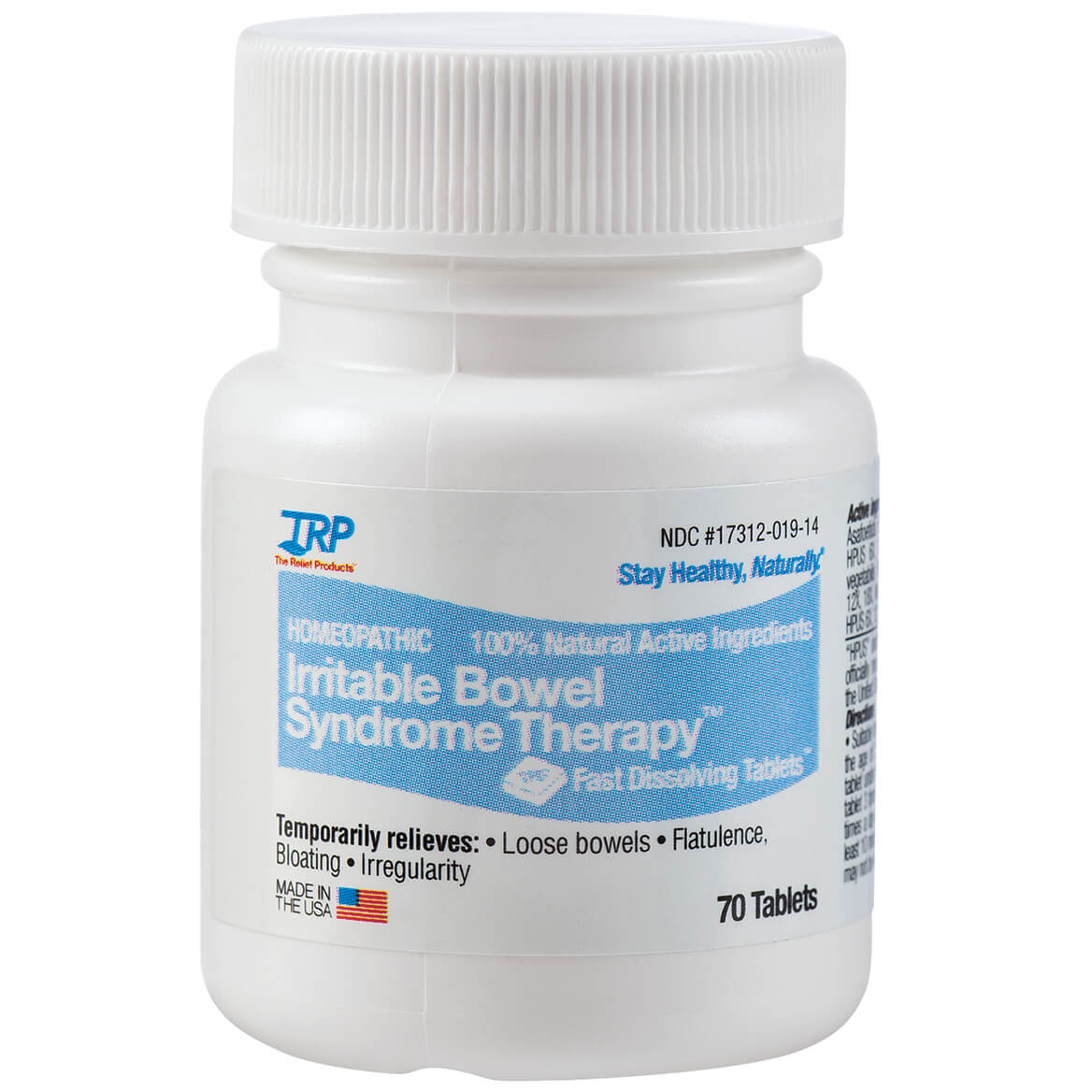 IBS Therapy® Homeopathic Fast-Dissolving Tablets™-371374