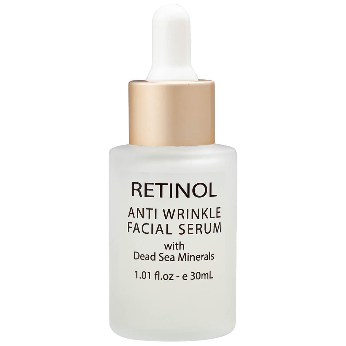 Dead Sea Collection Retinol Anti Wrinkle Facial Serum-371479