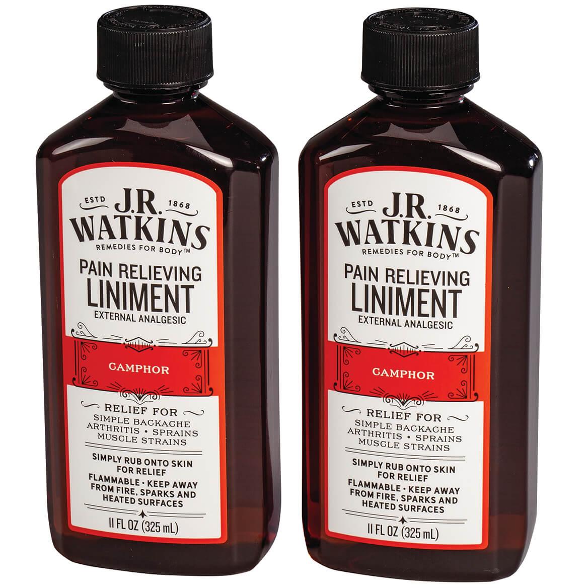 Watkins® Red Liniment 11 oz., Set of 2-371671