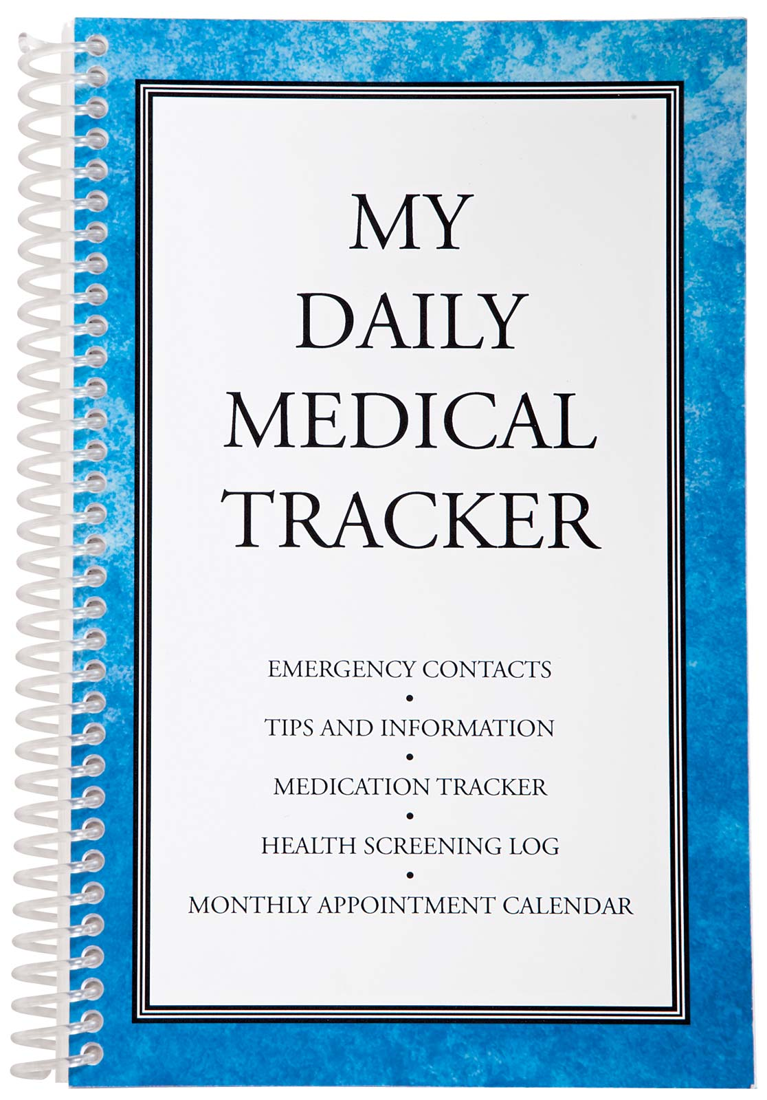 EasyComforts My Daily Medical Tracker by EasyComforts at Sears.com