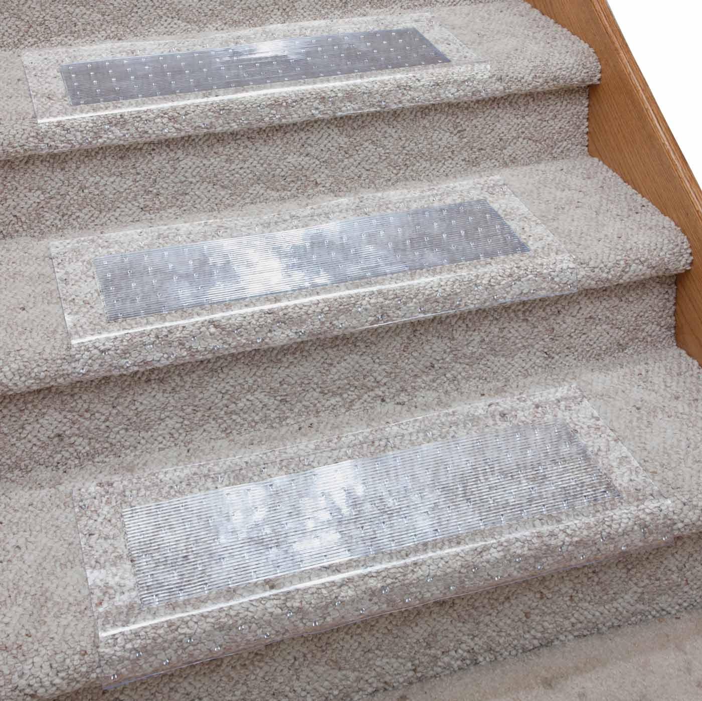 Vinyl runners for carpet meze blog - Alto stair treads ...