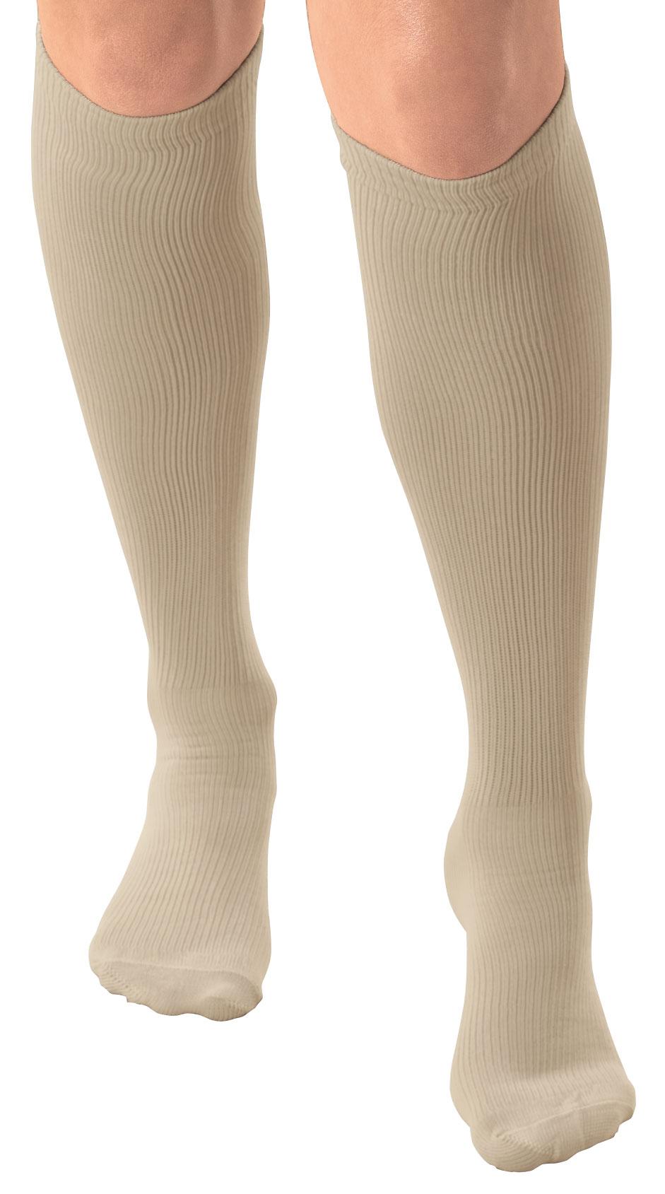Womenu0026#39;s Light Compression Trouser Socks | EBay