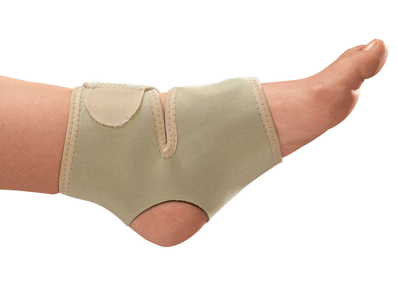 Bamboo Ankle Support, One Size