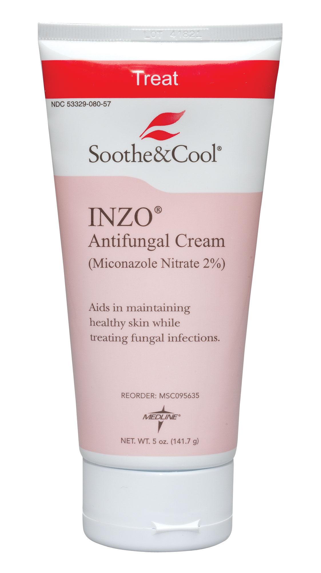 Soothe & Cool Antifungal Cream - 2 oz.