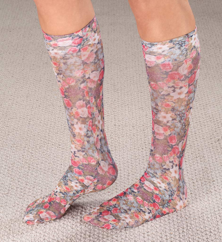 Celeste Stein Compression Socks 15-20 mmHg Fox Valley Traders