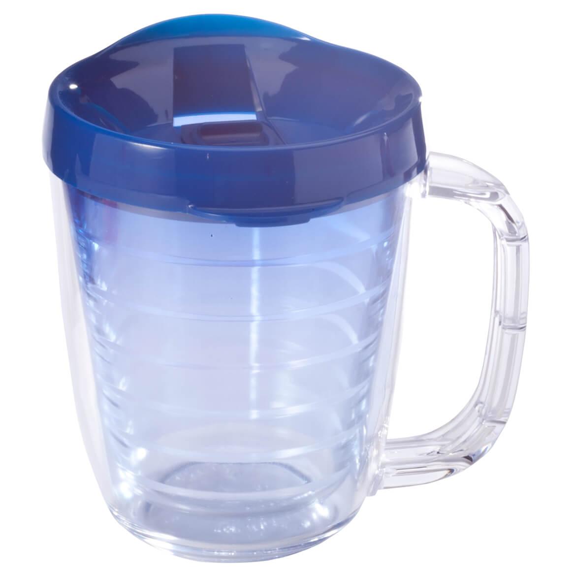 Tritan™ 12 oz. Insulated Mug